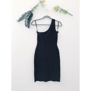 BCBG Black Mini Dress XS